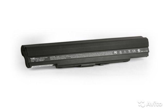 Аккумулятор для ноутбука Asus UL30A, UL30JT, UL50A