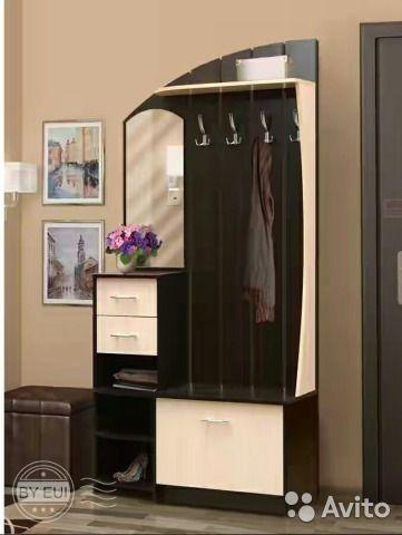 Саша-14 набор мебели для прихожей