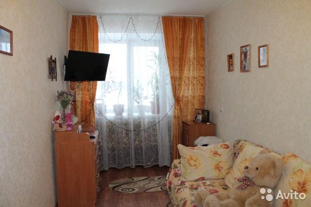 3-к квартира, 66 м², 2/3 эт.