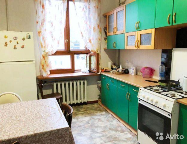 2-к квартира, 57 м², 3/4 эт.
