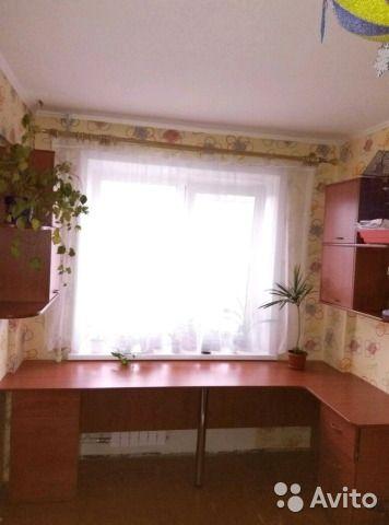 2-к квартира, 46 м², 4/9 эт.