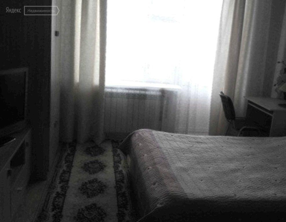 1-комнатная квартира: Пенза, Коннозаводская улица, 53 (25 м²)