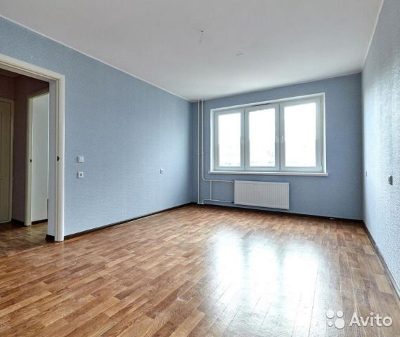 1-к квартира, 35 м², 4/12 эт.