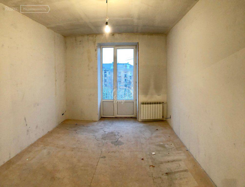 2-комнатная квартира: Северодвинск, Советская улица, 50 (60 м²)