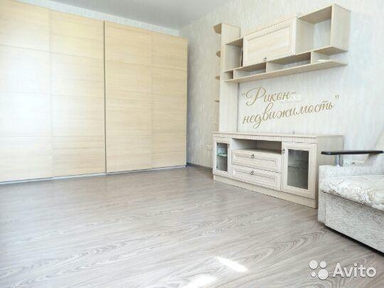 1-к квартира, 43 м², 3/16 эт.