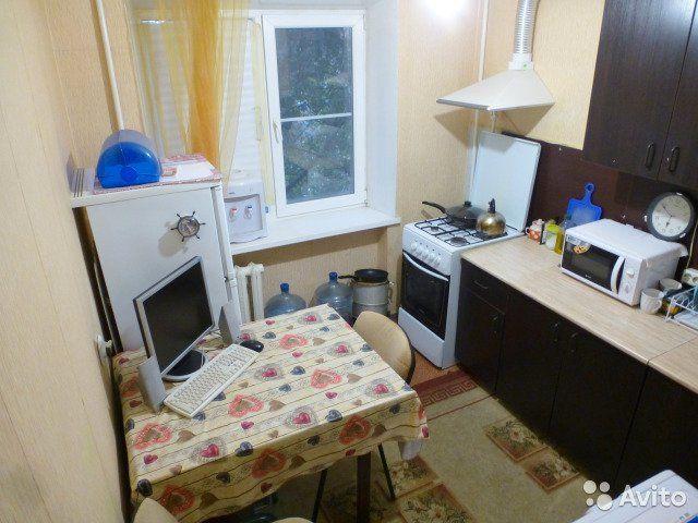 1-к квартира, 36.9 м², 5/9 эт.