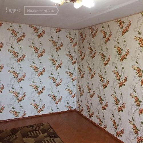 1-комнатная квартира: Майкоп, улица Ветеранов (30 м²)