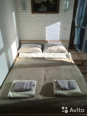1-к квартира, 46.5 м², 10/16 эт.