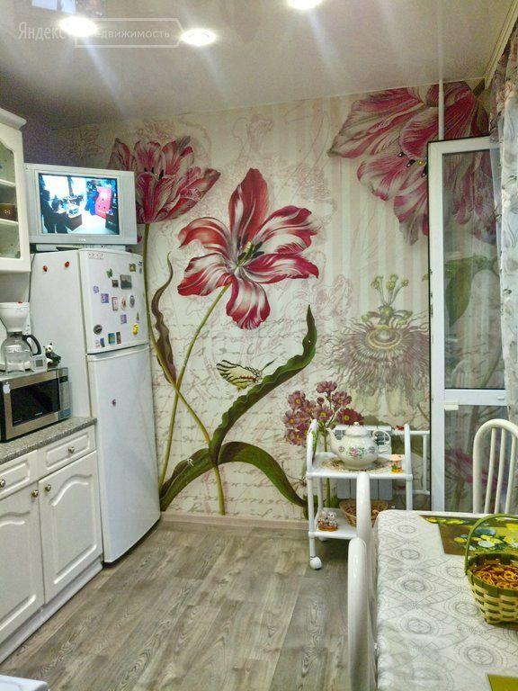 1-комнатная квартира: Красноярск, улица Конституции СССР, 15 (38 м²)