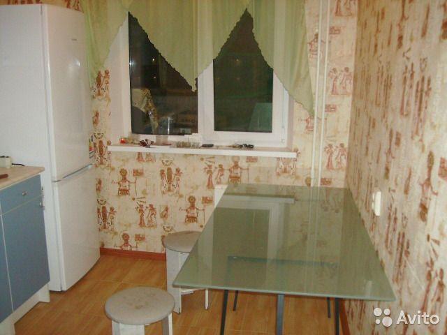 1-к квартира, 33 м², 10/12 эт.