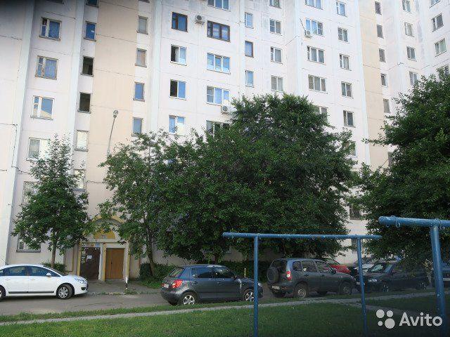4-к квартира, 88 м², 5/10 эт.