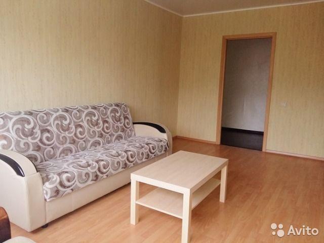 3-к квартира, 75 м², 6/7 эт.