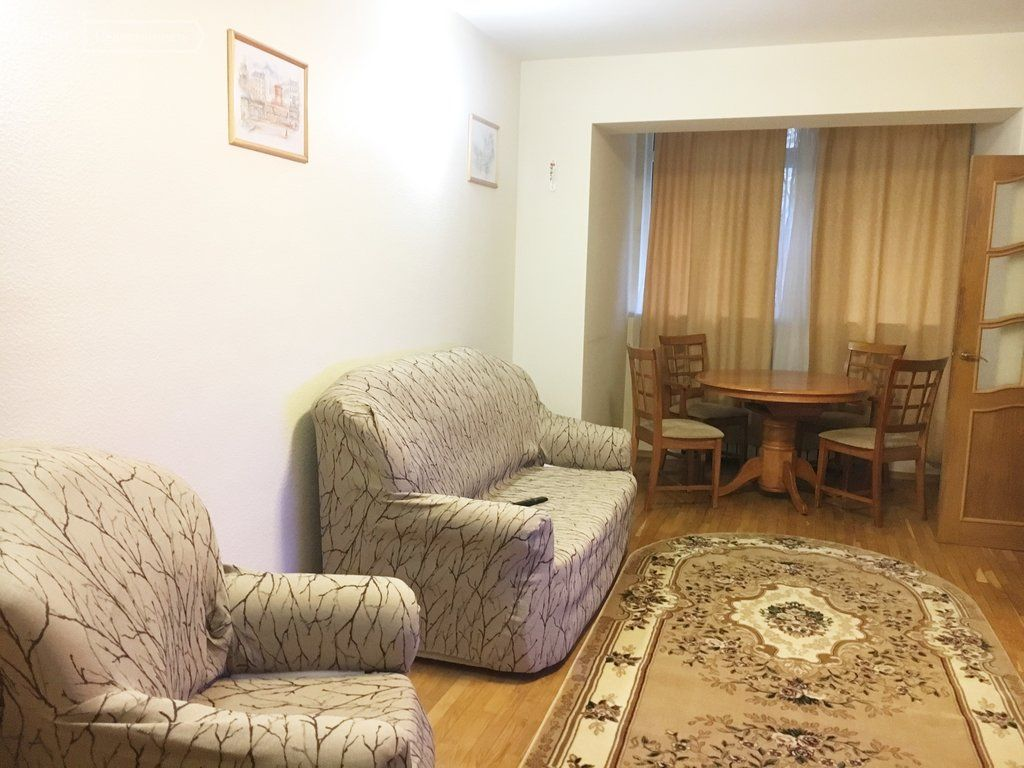 1-комнатная квартира: Сочи, микрорайон Центральный, Кубанская улица, (23 м²)