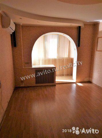 1-к квартира, 38 м², 2/9 эт.
