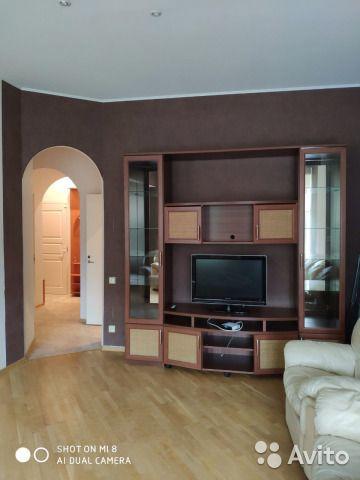 2-к квартира, 63 м², 4/6 эт.
