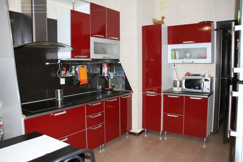1-комнатная квартира: Санкт-Петербург, Комендантский проспект, 53к3 (47.5 м²)