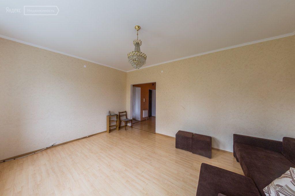 1-комнатная квартира: Калининград, Ростовская улица, 39 (54 м²)
