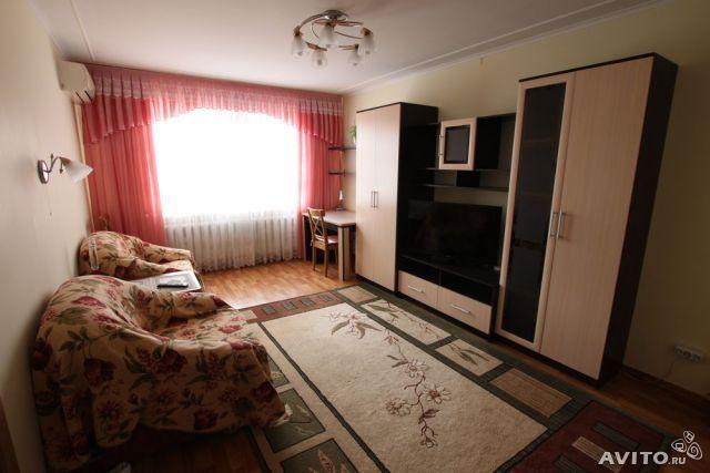 2-к квартира, 60 м², 3/12 эт.