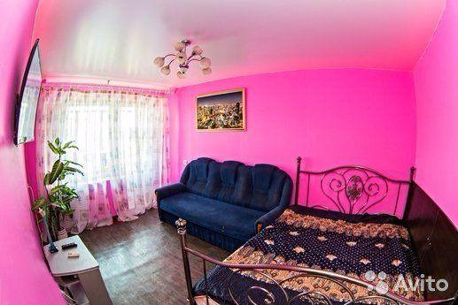 1-к квартира, 36 м², 3/10 эт.