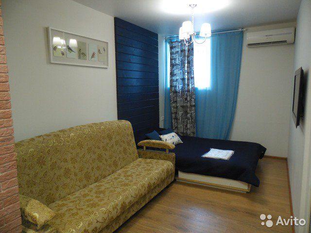 1-к квартира, 18 м², 1/5 эт.
