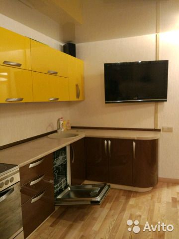 2-к квартира, 57 м², 6/9 эт.