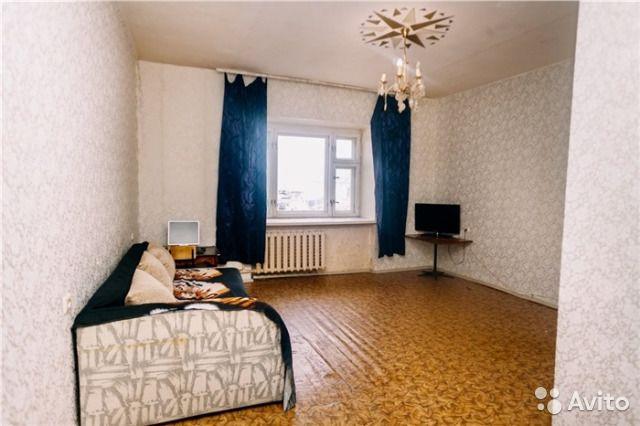 1-к квартира, 39 м², 1/5 эт.