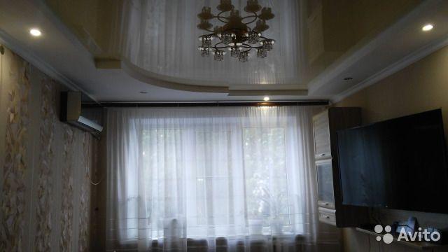 3-к квартира, 53.1 м², 5/5 эт.
