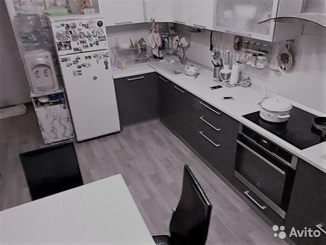 4-к квартира, 97 м², 4/16 эт.