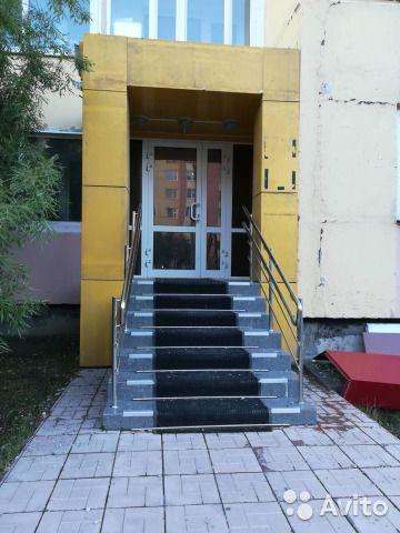 2-к квартира, 57 м², 1/9 эт.