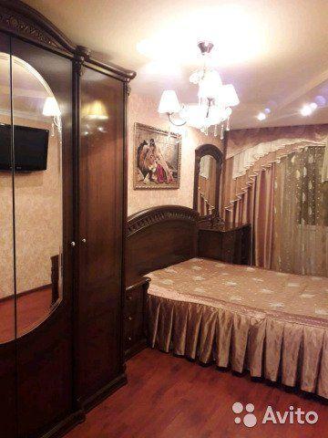 1-к квартира, 39 м², 8/18 эт.