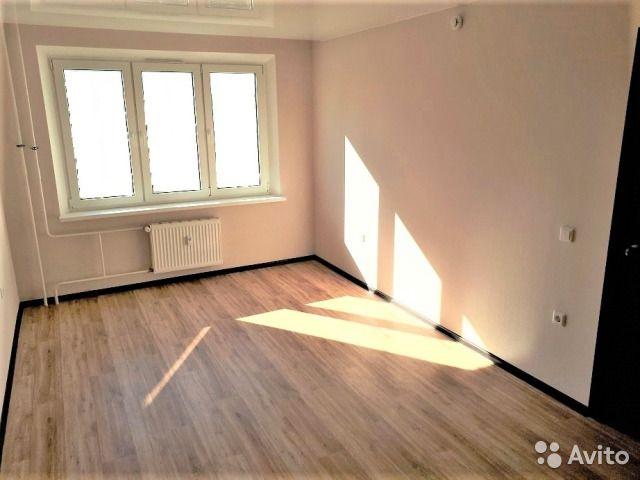 1-к квартира, 36 м², 12/17 эт.
