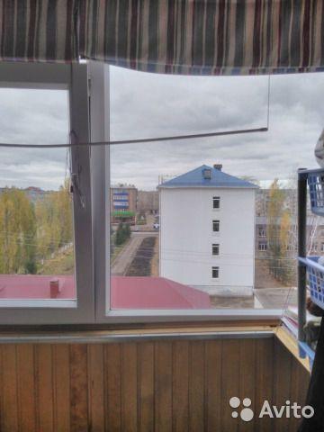 2-к квартира, 45.5 м², 5/5 эт.