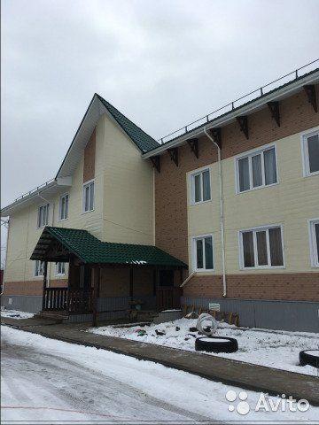 2-к квартира, 42.8 м², 2/2 эт.