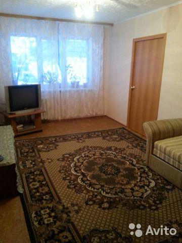 3-к квартира, 56 м², 1/5 эт.