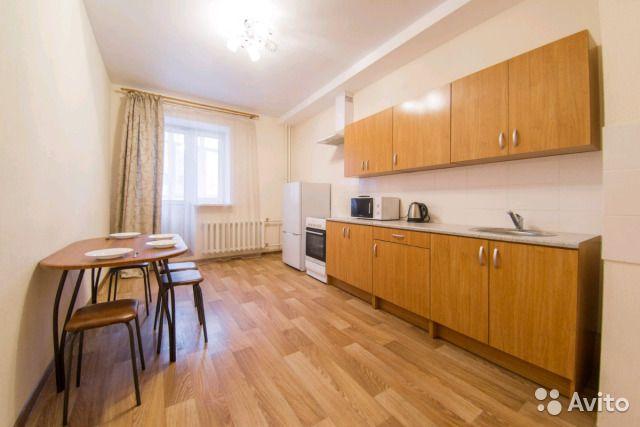 1-к квартира, 49 м², 5/18 эт.