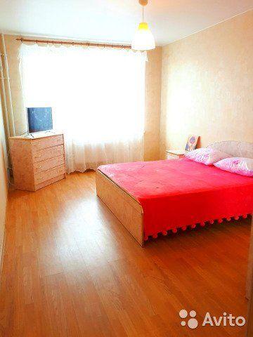 1-к квартира, 48 м², 2/16 эт.