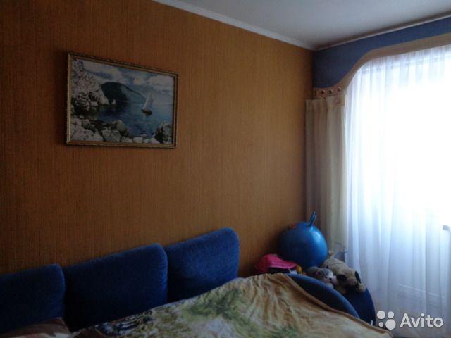 1-к квартира, 32 м², 4/5 эт.
