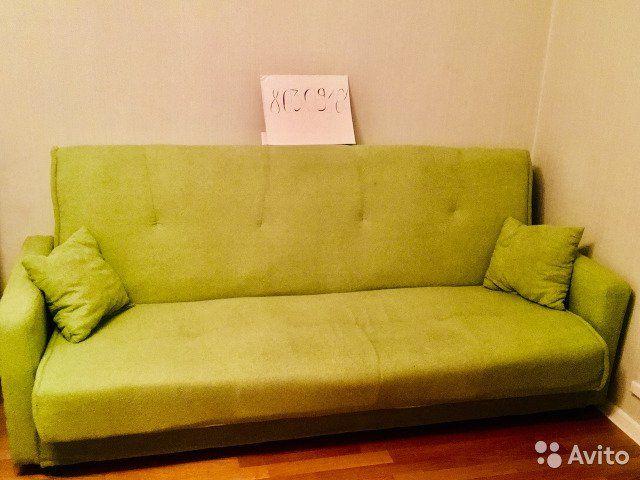 1-к квартира, 40 м², 2/11 эт.