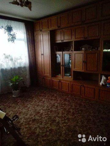 3-к квартира, 68 м², 9/9 эт.