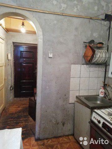 1-к квартира, 31.7 м², 1/5 эт.