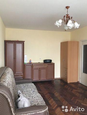 1-к квартира, 40 м², 4/16 эт.