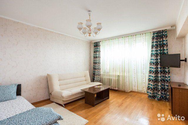 1-к квартира, 43 м², 8/12 эт.