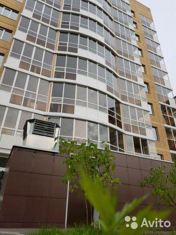 1-к квартира, 38 м², 5/10 эт.