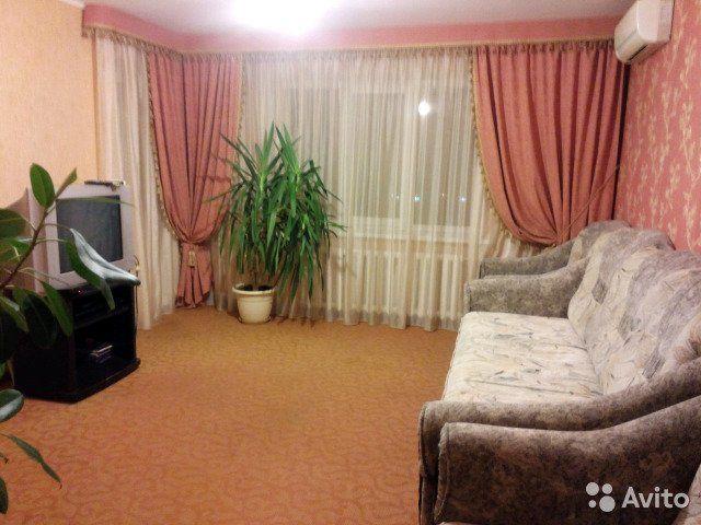 4-к квартира, 110 м², 14/15 эт.