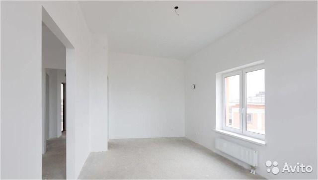 2-к квартира, 59 м², 3/5 эт.