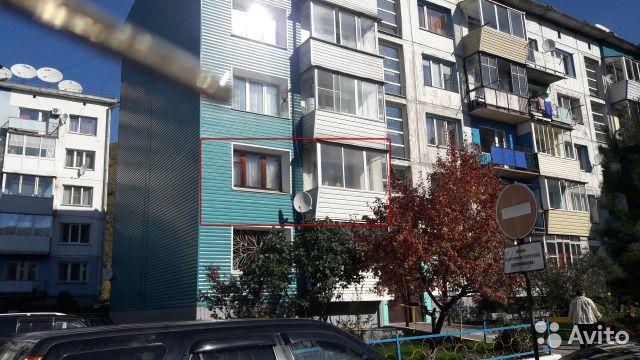 3-к квартира, 72 м², 2/5 эт.