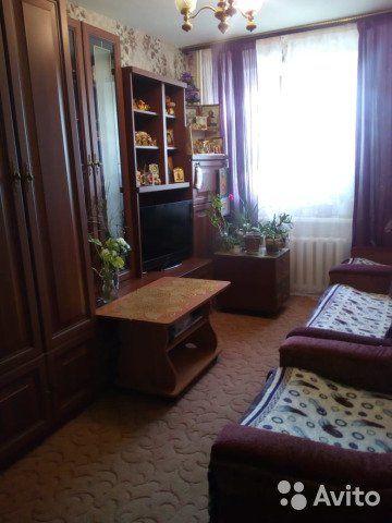 2-к квартира, 42.3 м², 2/3 эт.