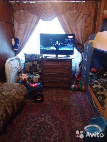 Комната 18.8 м² в 1-к, 3/5 эт.
