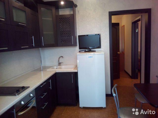1-к квартира, 39 м², 4/7 эт.