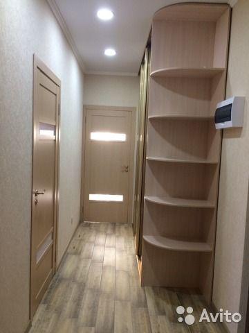 2-к квартира, 53 м², 4/9 эт.